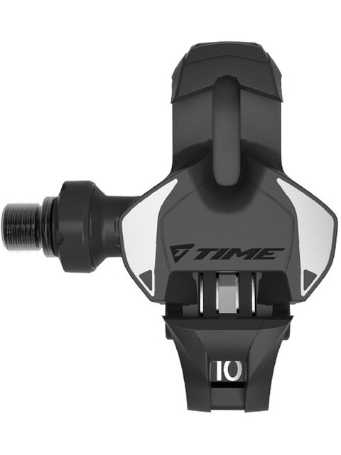 Time Xpro 10 Carbon Road Pedals black/black